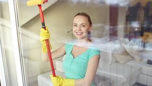Cam temizliğinde nelere dikkat edilmeli