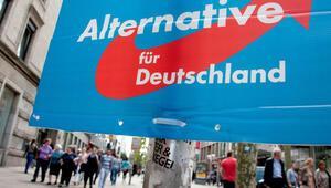 AfD'nin Stuttgart gösterisine izin yok