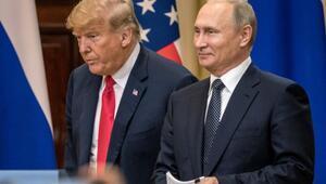 ABD basınından bomba iddia Trump anlaşmadan çekiliyor