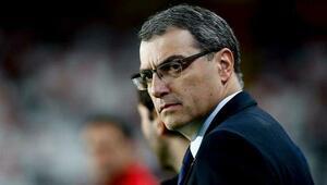 Fenerbahçeden ayrılan Damien Comolli, başkan oluyor