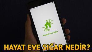 Hayat Eve Sığar Uygulaması indir: Hayat Eve Sığar Google Play ve App Storedan nasıl yüklenir
