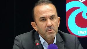Mehmet Özdilek: Bazı kulüpler tek test yaptırdı