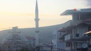 İzmirdeki camilerde ikinci kez müzikli yayın saldırısı