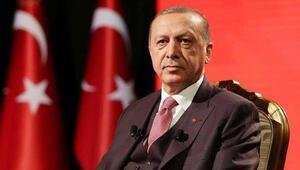 Cumhurbaşkanı Erdoğandan Çerkes Sürgününün 156. yılına ilişkin mesaj