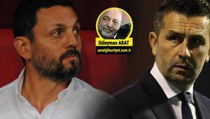 Son Dakika | Fenerbahçede adaylar ikiye indi: Erol Bulut ve Bjelica