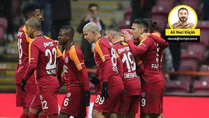 Son Dakika | Galatasarayda şampiyonluk primi: 2 milyon euro