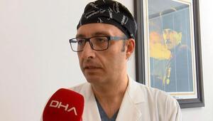 Prof. Dr. Yamanel: Yasak gelmeseydi vaka sayıları artabilirdi