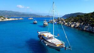 Mavi Bayraklı plaj sayısını arttı Türkiye dünyada 3. sırada