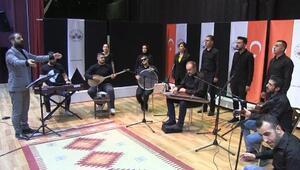 Elazığ Belediyesinden online bayram konseri