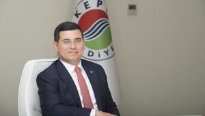 Kepez Belediye Başkanı Tütüncüden bayram mesajı