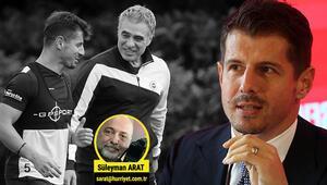 Son Dakika | Fenerbahçede teknik direktör bilmecesi Emre Belözoğlunun B planı...