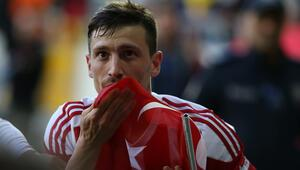 Galatasarayda son dakika Mert Hakan transferi için...