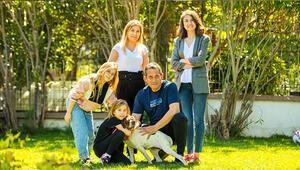 Aile Meclisi CHP Mersin Milletvekili Ali Mahir Başarır ve ailesine konuk oldu