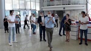 Başkan Uysal: Kente sahip çıktık