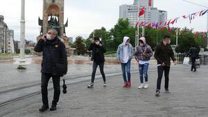 Son dakika haberler: 15-20 yaş arası gençler için sokağa çıkma izni başladı
