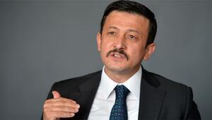 AK Parti Genel Başkan Yardımcısı Dağ: Vatandaşların yüzde 80i destekliyor