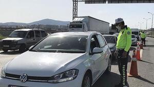 81 il valiliğine gönderildi 22-27 Mayıs tarihlerinde sıkı trafik denetimleri olacak…