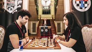 Red Bull Chess Masters'da son eleme heyecanı