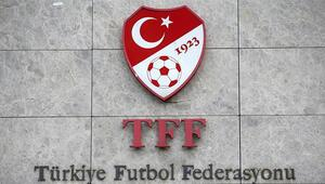 Türkiye Futbol Federasyonundan Yeni Malatyaspora geçmiş olsun mesajı