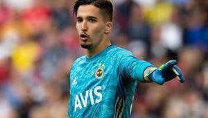 Son Dakika | Ajax, Fenerbahçenin genç kalecisi Altay Bayındıra talip oldu