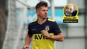 Son Dakika | Emre Belözoğlu: Fenerbahçeliler bize inansın, daha iyi olacağız