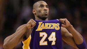 Kobe Bryantın eşyaları açık artırmayla satıldı El izine 75 bin dolar