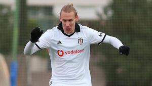 Son Dakika | Beşiktaştan Vidanın menajerine talimat: Kulüp bulun