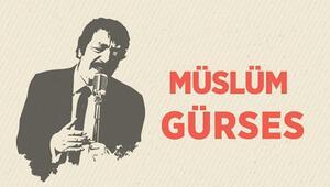 Müslüm Gürses kimdir Müslüm Baba hayatı, filmleri, şarkıları, sözleri ve eşi Muhterem Nur hakkında her şey