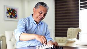 Muratpaşadan online satranç turnuvası