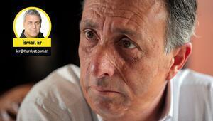 Son Dakika | Ahmet Nur Çebiden kulüp personeline maaş dopingi