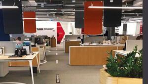 Ofislerde korona dönüşümü Atıl ofis binaları öğrenci evi ya da home office olabilir