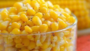 5 dakikada hazır Baharatlı bardakta mısır tarifi