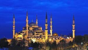 Trabzon, Ordu, Samsunda bayram namazı saat kaçta İl il duha namazı vakitleri
