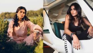 Düşen uçakta bulunan ünlü model Zara Abid hakkında yeni iddia