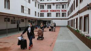 Bakan Kasapoğlu toplam sayıyı açıkladı ve duyurdu: Kimse kalmadı