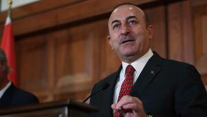 Bakan Çavuşoğlu: Hedeflerimize emin adımlarla ilerleyeceğiz