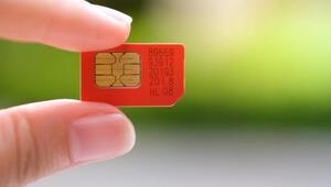 Mobil imzada SIM kart, e-İmzada USB kullanılıyor