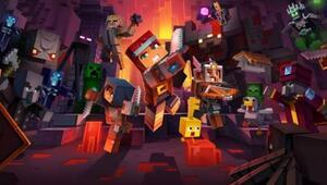 Minecraft Dungeons, 26 Mayıs'ta Xbox Game Pass'e geliyor
