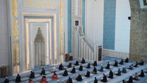 Diyanet İşleri Başkanı Erbaştan Ramazan Bayramı hutbesi