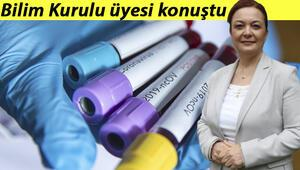 Bilim Kurulu üyesi duyurdu Ankara, İstanbul, İzmirde yeni normale geçiş ne zaman olacak