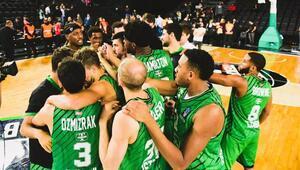 Cem Uğur Yelkalan: FIBA ile 5 yıllık bir sözleşme imzaladık...
