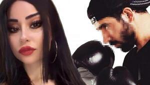 Bayram sabahı korkunç cinayet Zeynepi milli boksör sevgilisi öldürdü