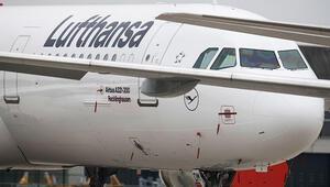 Lufthansa'dan yeni çıkış noktaları