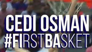 FIBA sordu Cedi Osman yanıtladı