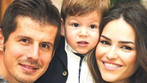 Emre Belözoğlu kaç yaşında, kimdir Emre Belözoğlunun eşi kimdir