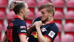 Mainz 0-5 Leipzig
