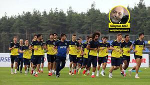 Son Dakika | Fenerbahçe Rivada kamp yapacak