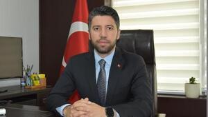 AK Parti Adana teşkilatından rekor bayramlaşma