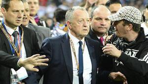 Beşiktaş maçını karıştırmıştı... Fransada çılgına döndü