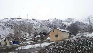 Son dakika haberi: Erzincanda kar fırtınası felaketi Donarak öldü...